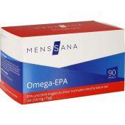 Omega-EPA MensSana günstig im Preisvergleich