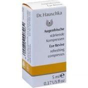 Dr. Hauschka Augenfrische Probierpackung