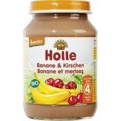 Holle Banane & Kirschen