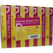 Calcium Verla D 400