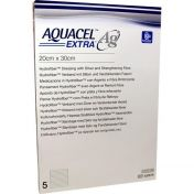 AQUACEL Ag Extra 20X30CM günstig im Preisvergleich