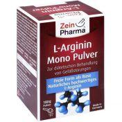 L-Arginin Mono Pulver