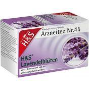 H&S Lavendelblüten