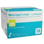 Macrogol comp 1A Pharma