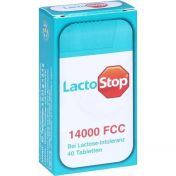 LactoStop 14000 FCC Spender