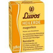 Luvos HEILERDE magenfein Pulver
