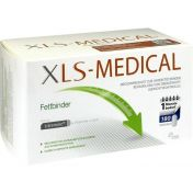 XLS-Medical Fettbinder Monatspackung