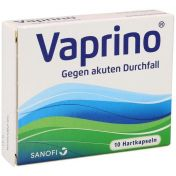 Vaprino 100 mg Kapseln günstig im Preisvergleich