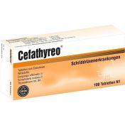 Cefathyreo günstig im Preisvergleich