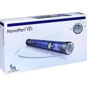 NovoPen 5 Injektionsgerät blau