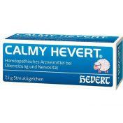 Calmy Hevert