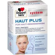 Doppelherz Haut Plus system