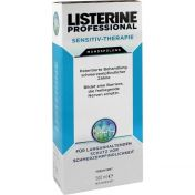 Listerine Professional Sensitiv-Therapie