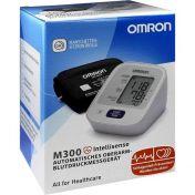 OMRON M300 Oberarm Blutdruckmessgerät HEM-7121-D günstig im Preisvergleich