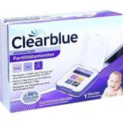 Clearblue Fertilitätsmonitor 2.0 günstig im Preisvergleich