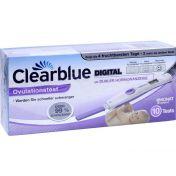 Clearblue DIGITAL Ovulationstest 2.0