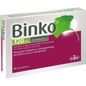 Binko 120 mg
