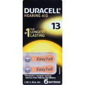 Duracell EasyTab 13 PR48 günstig im Preisvergleich