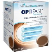 OPTIFAST home Drink Schokolade