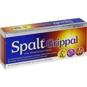SpaltGrippal 30mg/200mg