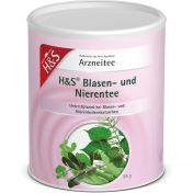 H&S Blasen- und Nierentee (loser Tee)