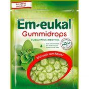 Em-eukal Gummidrops Eukalypt.Menthol ZH