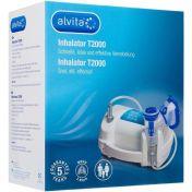 Alvita Inhalator T 2000