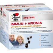 Doppelherz Immun + Aronia system