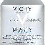 VICHY Liftactiv Supreme Tag Normale Haut