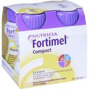 Fortimel Compact 2.4 Bananengeschmack günstig im Preisvergleich