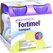 Fortimel Compact 2.4 Vanillegeschmack günstig im Preisvergleich