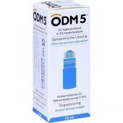 ODM 5