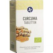 CURCUMA 600mg Bio Tabletten
