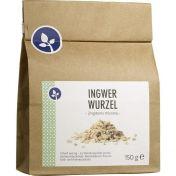 INGWER Tee pur