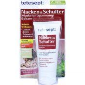 tetesept Nacken & Schulter Entspannungs Balsam günstig im Preisvergleich