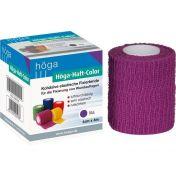 Höga-Haft Color 6cmx4m lila günstig im Preisvergleich