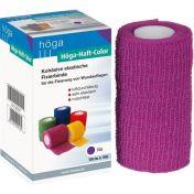 Höga-Haft Color 10cmx4m lila günstig im Preisvergleich