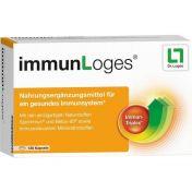 immun Loges
