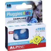 Alpine Pluggies Kids Ohrstöpsel günstig im Preisvergleich