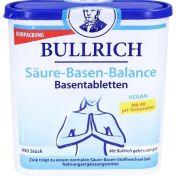 Bullrich Säure Basen Balance