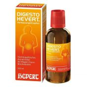 Digesto Hevert Verdauungstropfen