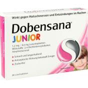 Dobensana Junior 1.2mg/0.6mg