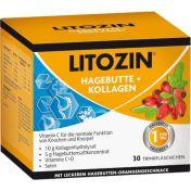 Litozin Hagebutte+Kollagen