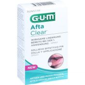 GUM Afta Clear Spray günstig im Preisvergleich