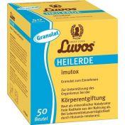 Luvos HEILERDE Imutox Beutel