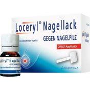 Loceryl Nagellack gegen Nagelpilz DIREKT-Applikat. günstig im Preisvergleich