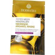 DermaSel Maske ARGANÖL günstig im Preisvergleich