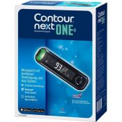 Contour Next One Set mg/dl