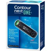 Contour Next One Set mmol/l