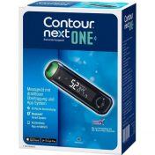 Contour Next One Set mmol/l günstig im Preisvergleich